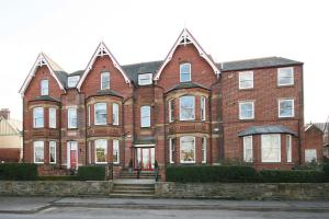 Langton Court Apartment, Ferienwohnungen  York - big - 21