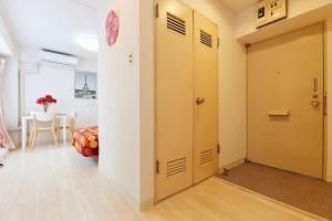 1 Studio Apt Shibuya S3 #007, Appartamenti  Tokyo - big - 4