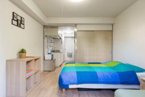 1 Studio Apt Ebisu E5 #007, Appartamenti  Tokyo - big - 2