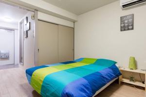1 Studio Apt Ebisu E5 #007, Appartamenti  Tokyo - big - 19