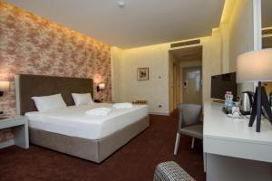 The Grand Gloria Hotel, Hotely  Batumi - big - 16