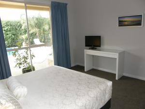 Manna Heights Bed & Breakfast