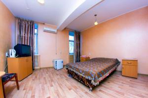 Hotel Mechta+, Hotels  Khabarovsk - big - 9