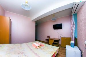 Hotel Mechta+, Hotels  Khabarovsk - big - 7