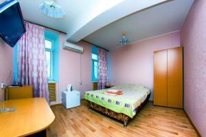 Hotel Mechta+, Hotels  Khabarovsk - big - 5