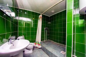 Hotel Mechta+, Hotels  Khabarovsk - big - 6