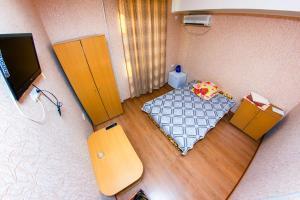 Hotel Mechta+, Hotels  Khabarovsk - big - 14