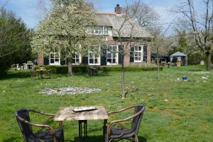 B&B Rezonans, Bed & Breakfast  Warnsveld - big - 28