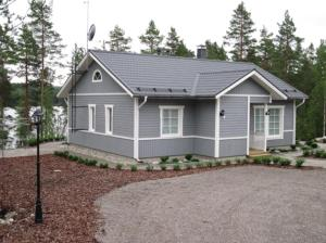 Kohtalo Travel Villa - Rautalampi - Saarijärvi