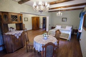 Boutique Hotel Imperial, Hotels  Suzdal - big - 5