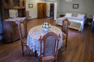 Boutique Hotel Imperial, Hotels  Suzdal - big - 4