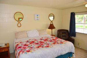 South Beach Inn Beach Motel, Motels  South Padre Island - big - 90