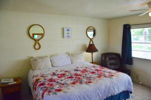 South Beach Inn Beach Motel, Motels  South Padre Island - big - 71