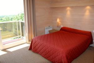 Ségala Plein Ciel, Hotely  Baraqueville - big - 3