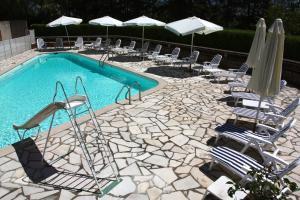 Ségala Plein Ciel, Hotely  Baraqueville - big - 16
