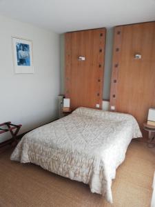 Ségala Plein Ciel, Hotels  Baraqueville - big - 16
