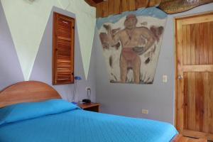 Talamanca Reserve, Отели  Rivas - big - 49