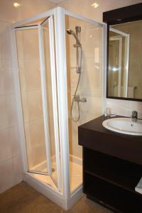 Ségala Plein Ciel, Hotels  Baraqueville - big - 22