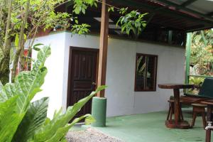 Talamanca Reserve, Отели  Rivas - big - 86