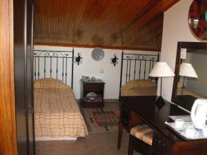 Meldi Hotel, Отели  Калкан - big - 5