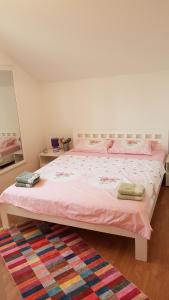Apartments Maria, Apartments  Ivanica - big - 37