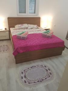 Apartments Maria, Apartments  Ivanica - big - 30