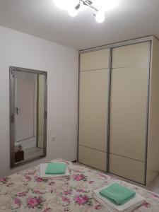 Apartments Maria, Apartments  Ivanica - big - 31