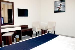 Blue Night Hotel, Hotels  Jeddah - big - 21