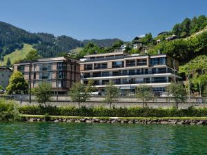 Mountain and Lake Twenty Two, Ferienwohnungen  Zell am See - big - 34