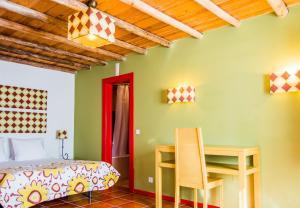 Casa Da Padeira, Guest houses  Alcobaça - big - 86