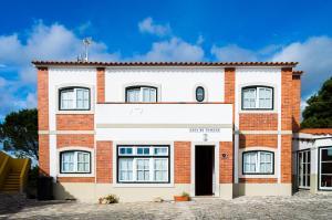 Casa Da Padeira, Pensionen  Alcobaça - big - 126