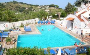 Residence Villa Gilda Ischia uno residence - AbcAlberghi.com