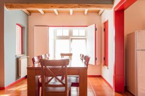 Casa Da Padeira, Pensionen  Alcobaça - big - 116