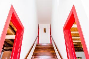 Casa Da Padeira, Pensionen  Alcobaça - big - 118