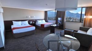 Hotel Director Vitacura, Hotely  Santiago - big - 3