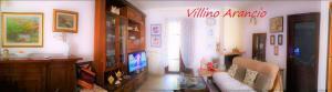 villino Arancio, Case vacanze  Massarosa - big - 81