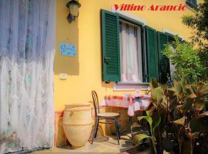 villino Arancio, Case vacanze  Massarosa - big - 83
