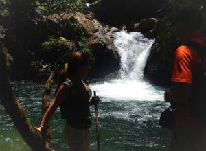 Talamanca Reserve, Отели  Rivas - big - 105