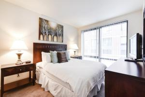 Global Luxury Suites at Boston Garden, Ferienwohnungen  Boston - big - 3