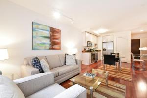 Global Luxury Suites at Boston Garden, Ferienwohnungen  Boston - big - 4