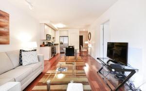 Global Luxury Suites at Boston Garden, Ferienwohnungen  Boston - big - 5