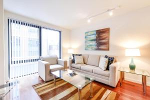 Global Luxury Suites at Boston Garden, Ferienwohnungen  Boston - big - 6