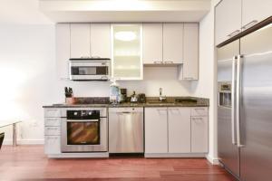 Global Luxury Suites at Boston Garden, Ferienwohnungen  Boston - big - 7