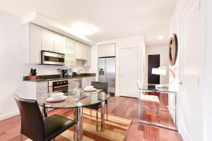 Global Luxury Suites at Boston Garden, Ferienwohnungen  Boston - big - 8