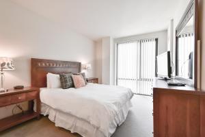 Global Luxury Suites at Boston Garden, Ferienwohnungen  Boston - big - 17