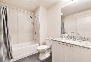 Global Luxury Suites at Boston Garden, Ferienwohnungen  Boston - big - 18