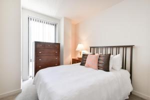 Global Luxury Suites at Boston Garden, Ferienwohnungen  Boston - big - 19