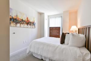 Global Luxury Suites at Boston Garden, Ferienwohnungen  Boston - big - 20