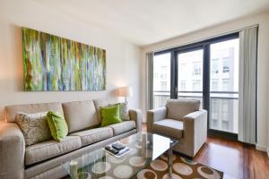 Global Luxury Suites at Boston Garden, Ferienwohnungen  Boston - big - 21