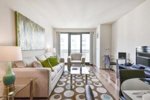 Global Luxury Suites at Boston Garden, Ferienwohnungen  Boston - big - 22